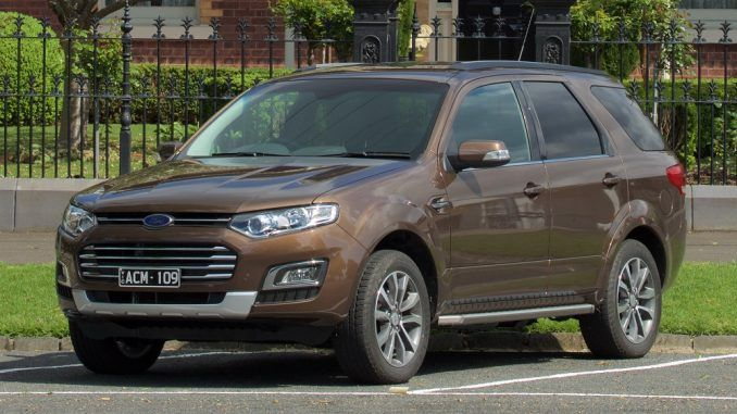 Transmission fault recall for Ford Ranger and Territory - Behind the Wheel