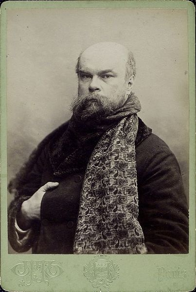 Paul Verlaine (Paul-Marie Verlaine born in Metz, France on March 30, 1844 – January 8, 1896) was a French poet.
