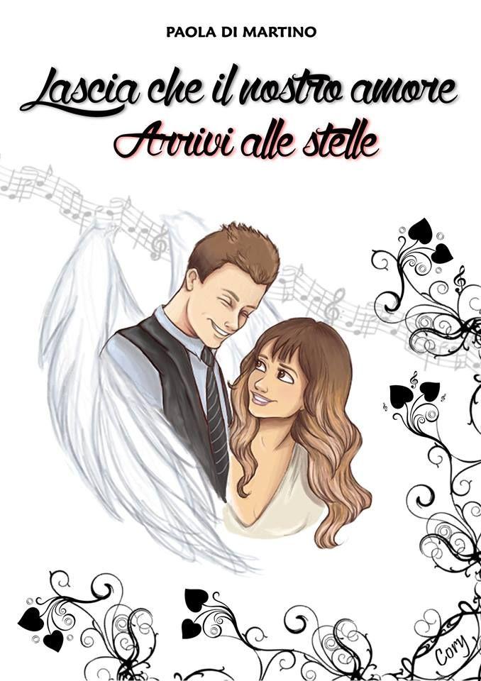 Recensione - LASCIA CHE IL NOSTRO AMORE ARRIVI ALLE STELLE di Paola Di Martino http://lindabertasi.blogspot.it/2015/09/il-salotto-di-book-cosmopolitan_30.html