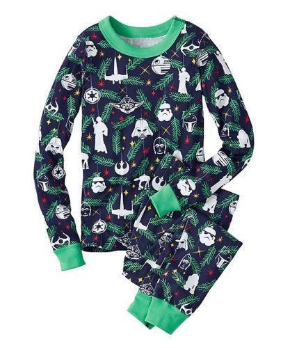 Holiday Matching PJ: Star Wars! | Family clothing sets ...