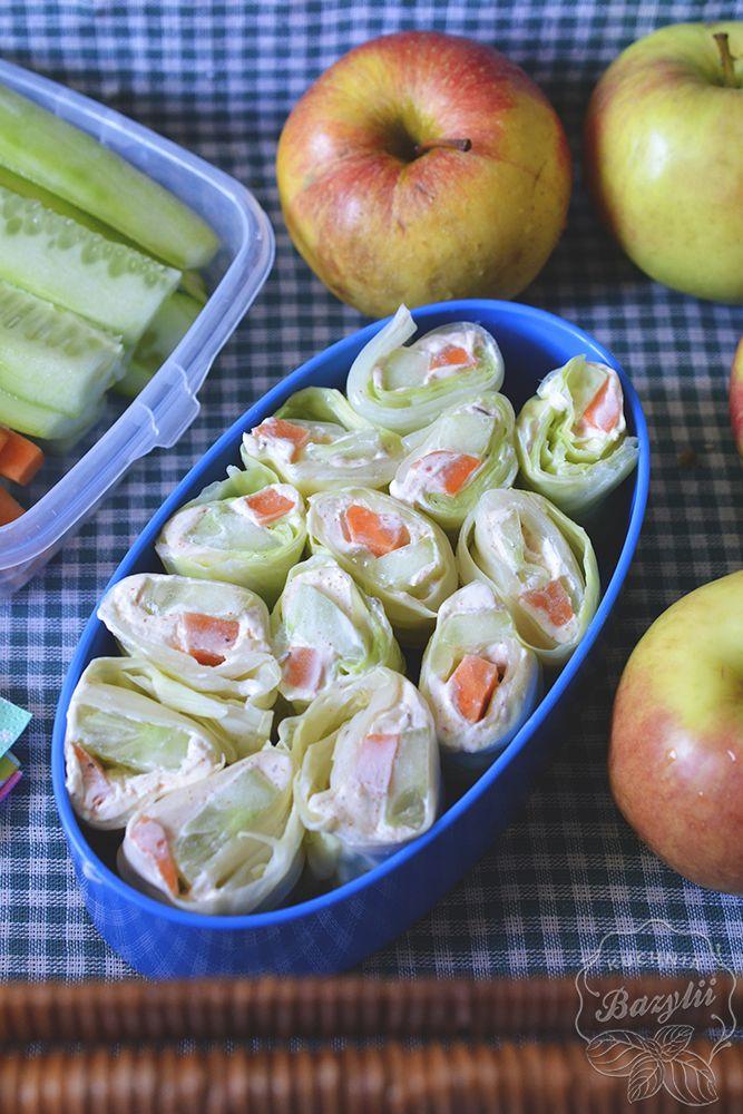Kapusta CoolWrap polecana jest do wrapów, kanapek czy sałatek. Posiada delikatny smak oraz bardzo dużo składników odżywczych.