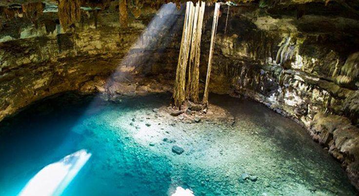 10 Mejores destinos Turísticos en México