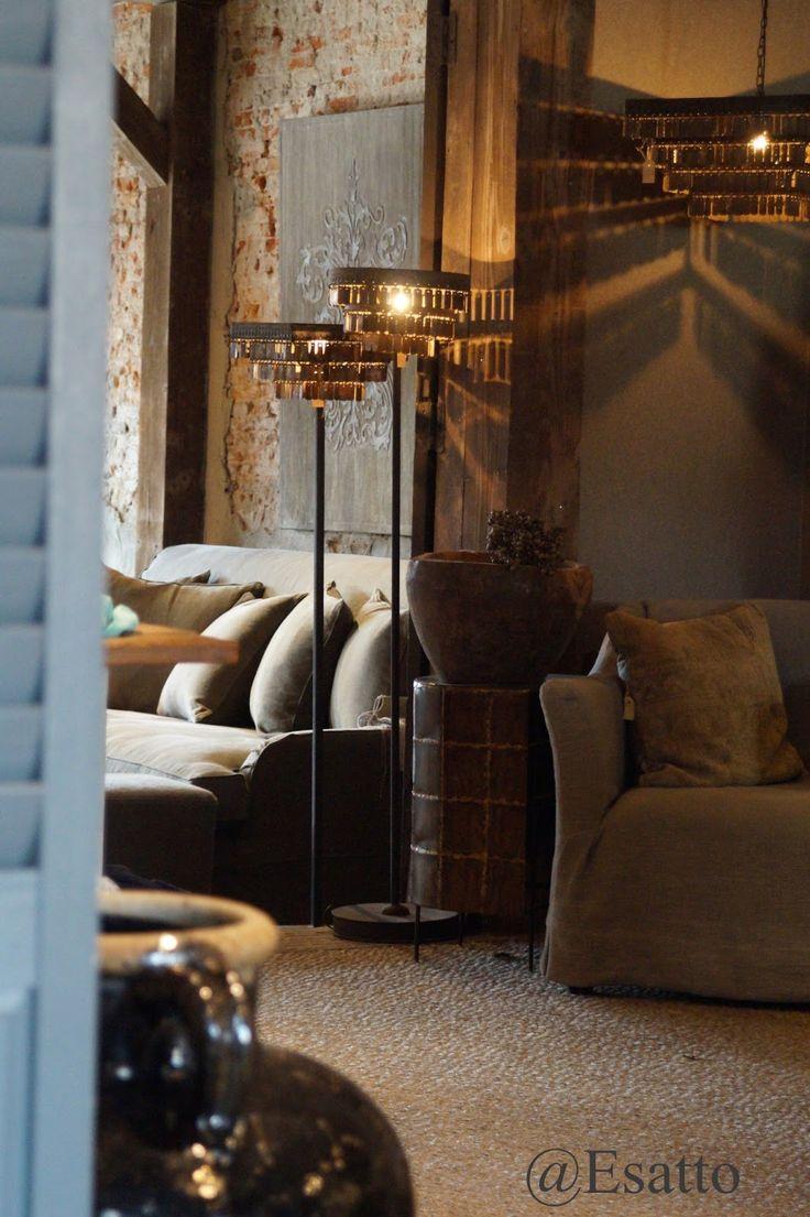 blog over de geweldige interieurwinkel esatto by ravensbergen waar wonen in landelijke stijl in uiteenlopende interieurs