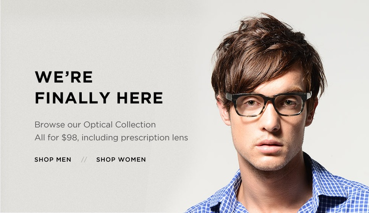 Prescription Glasses Online - only $98! | Oscar Wylee. visit the website to place you order or arrange for a five day five pair home trail www.oscarwylee.com.au