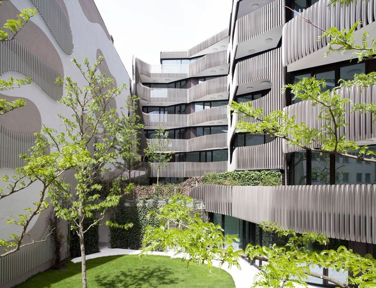 JOH 3 � Residential Building