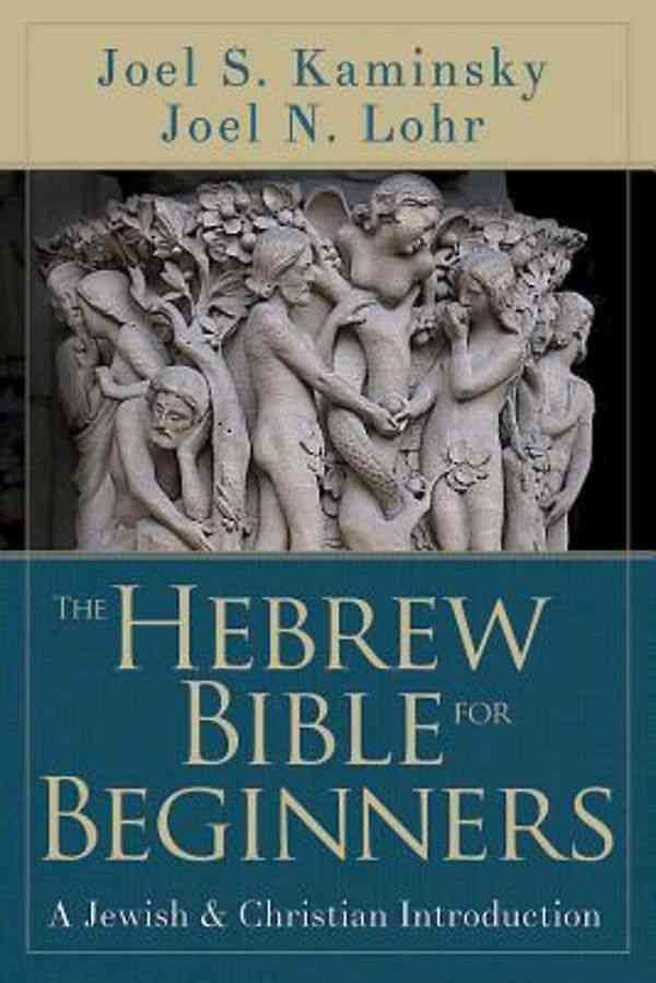 The Hebrew Bible for Beginners: A Jewish and Christian Introduction