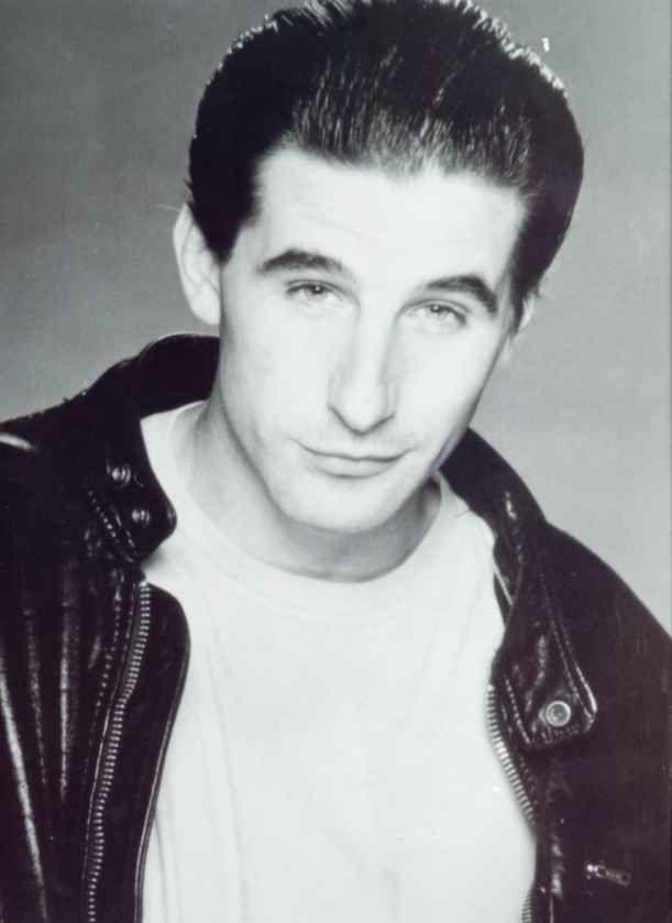 billy baldwin young - photo #5