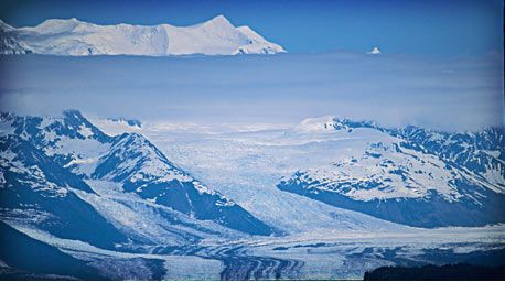 Celebrity cruise line through Alaska (why aren't I there yet??)