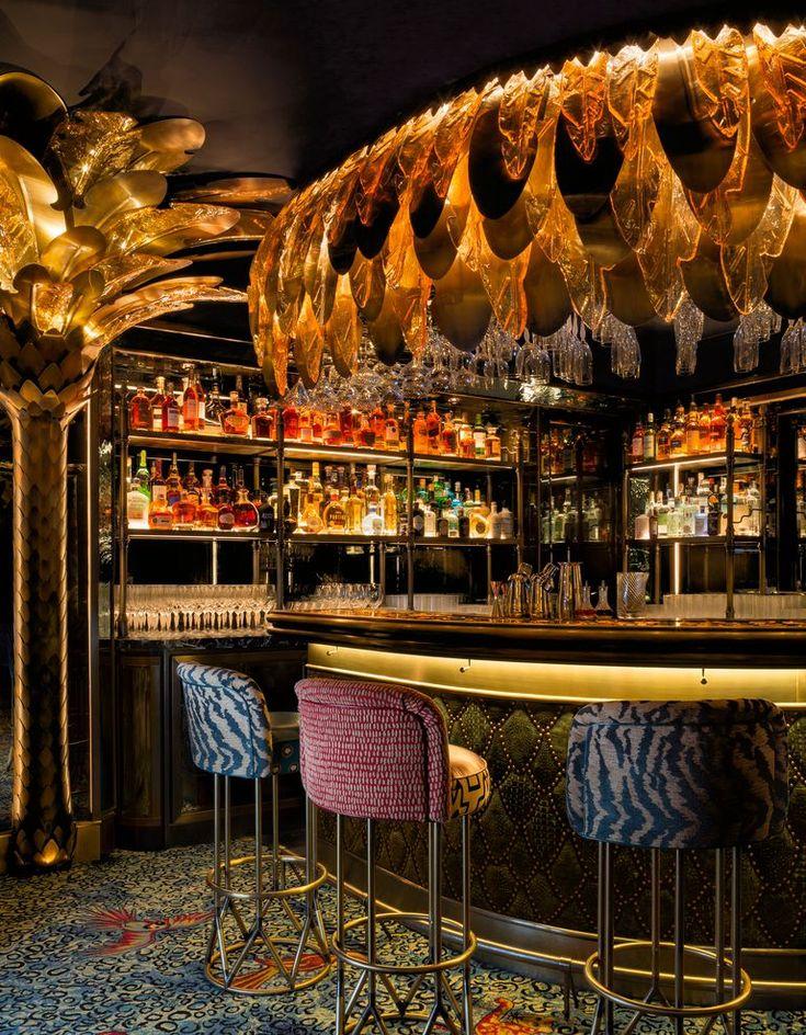 Bienvenidos a Annabel's, el club privado más elitista del mundo