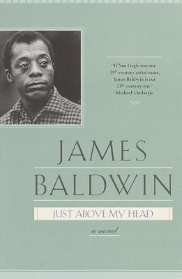 Just Above My Head by James Baldwin May Book of the Month at @mochagirlsread @mochagirlsread