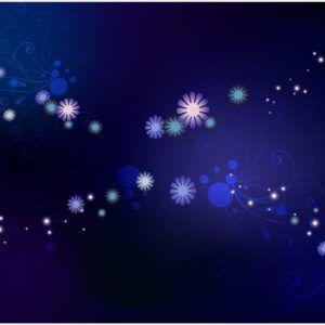 Floral Design Blue Background Wallpaper | floral design blue background wallpaper 1080p, floral design blue background wallpaper desktop, floral design blue background wallpaper hd, floral design blue background wallpaper iphone