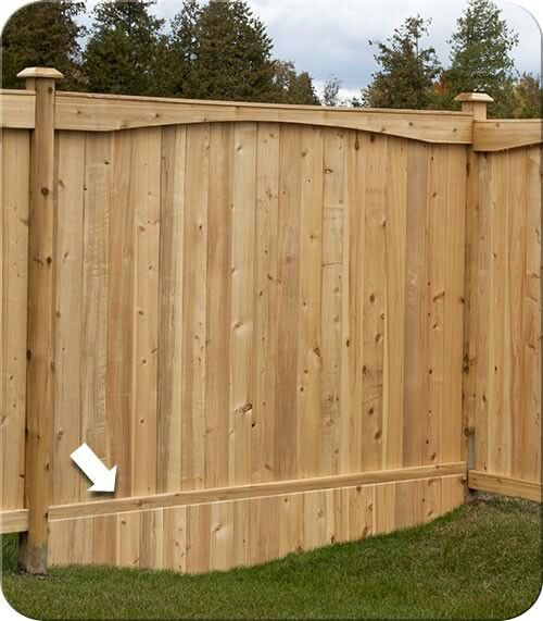 Pin By Eward24 On Fence Fix (With Images)
