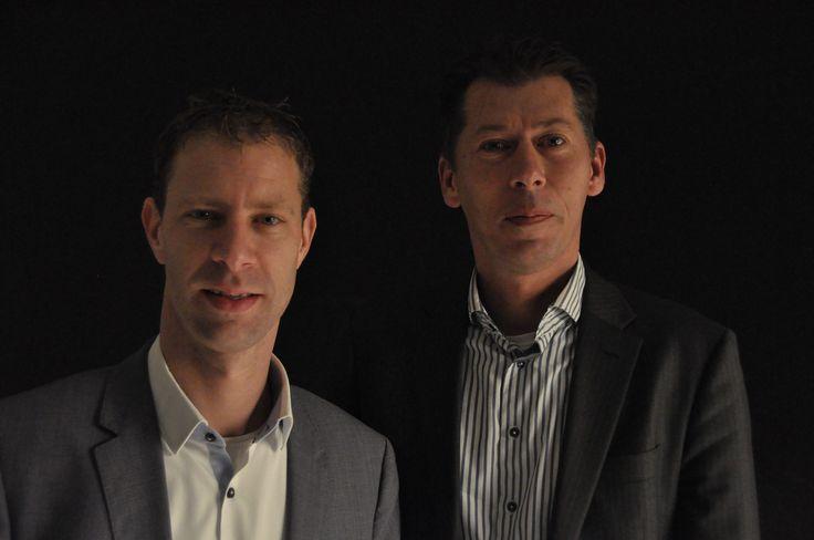 Maarten Snel en Marcel Roozeboom zijn de oprichters van Futuro Uitgevers BV te Amsterdam. Voorheen werkten beide uitgevers onder andere bij Sdu Uitgevers en BIM Media. #marcelroozeboom #maartensnel #futurouitgevers