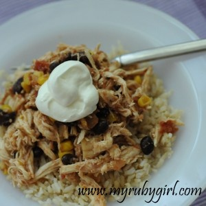 Cowgirl Chicken in the slow cooker.  Family loves this one!: Crock Pot, Recipe, Crockpot, Cowboys, Food, You, Cowboy Chicken