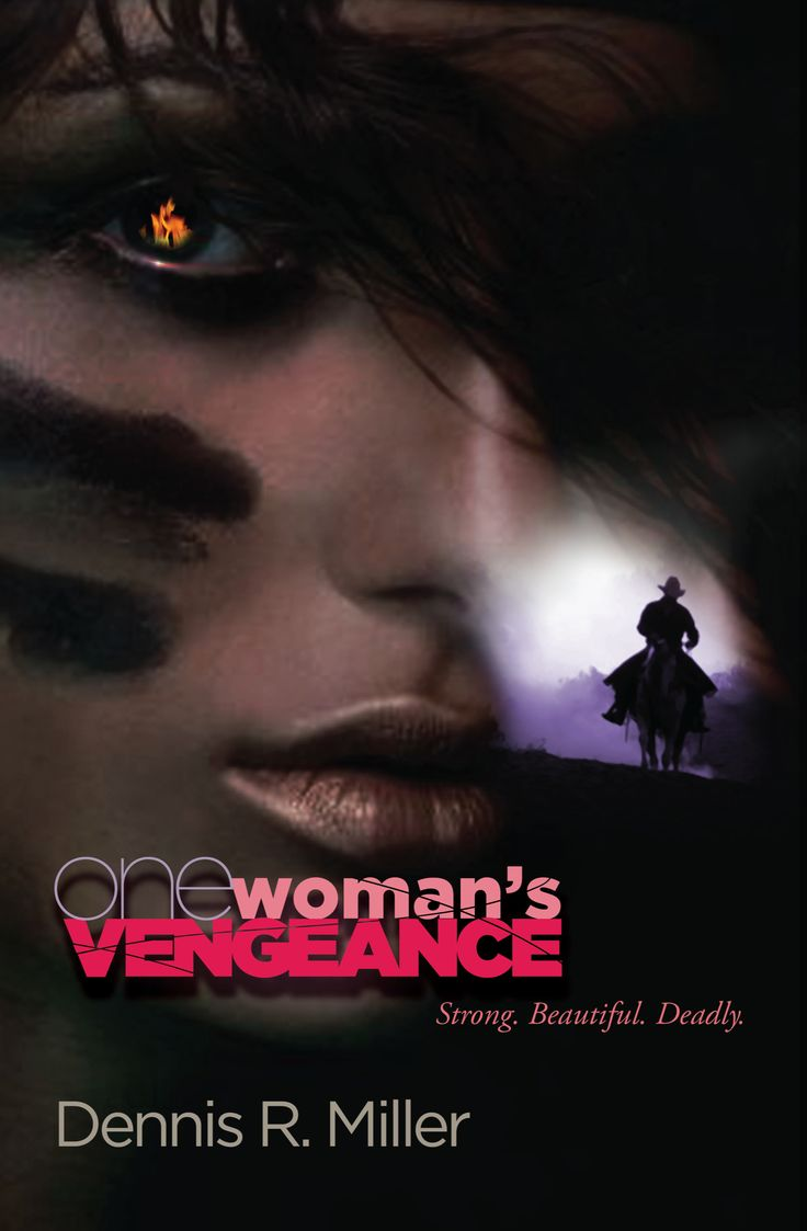 I wanted to create the strongest, most independent woman imaginable. Nora Hawks was raped by 12 outlaws who murdered her husband. She survives, hires a retired bounty hunter to teach her how to kill and sets out to wreak vengeance.