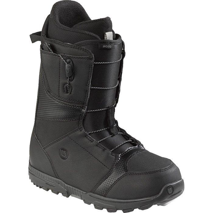 Burton - Moto Snowboard Boots 2015