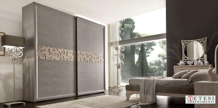 7 best images about camere da letto moderne 100 legno on - Camere da letto stile moderno contemporaneo ...
