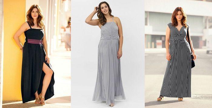 Les robes longues, bien connues sous le nom de maxi dress sont au cœur des tendances de l'été. Habillées ou décontractées, découvrez notre sélection !