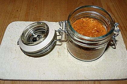 Arrabiata-Gewürzmischung, ein schönes Rezept aus der Kategorie Gewürze/Öl/Essig/Pasten. Bewertungen: 2.…