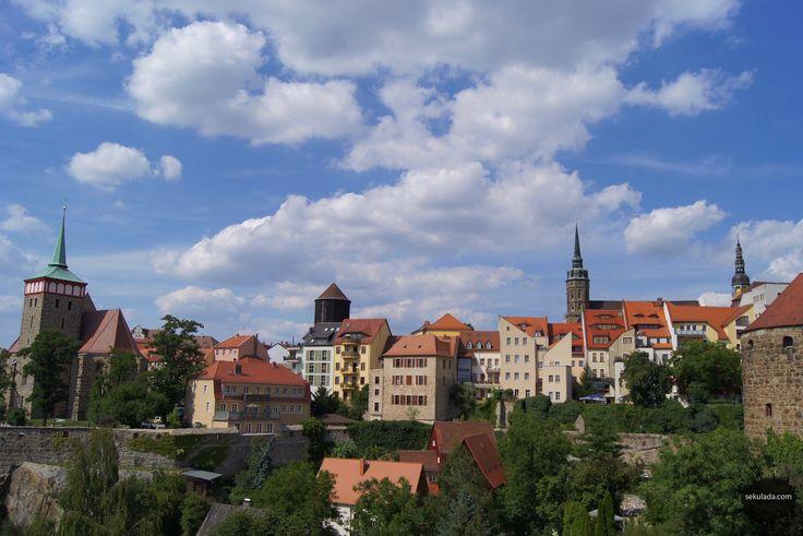 Bautzen, Germany http://sekulada.com/10-miast-w-niemczech-ktore-pokochacie/