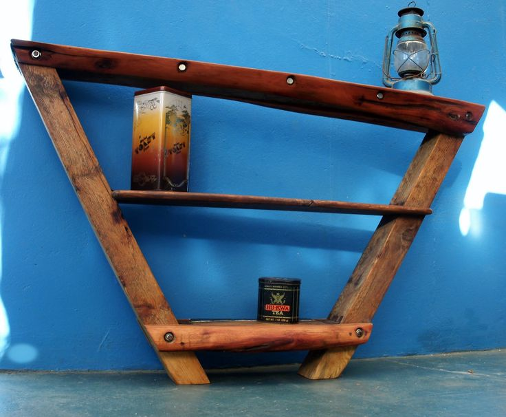 'Unusual' Book Shelf