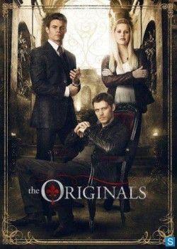 Locandina The Originals Serie TV
