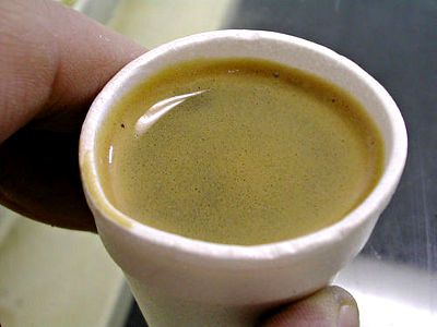 Cafecito.....Cuban Coffee