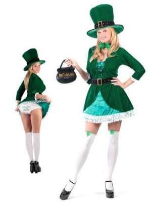Playboy TV for St Patricks Day #st.pattysday