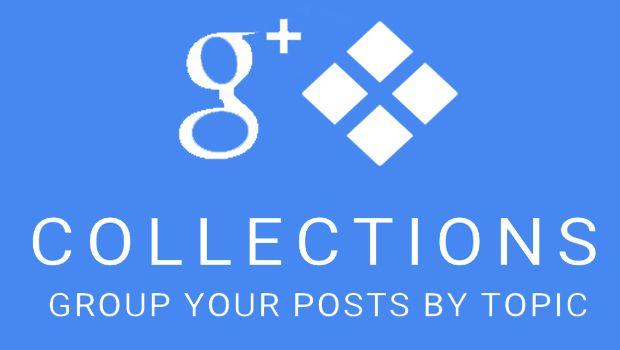 Ομαδοποίηση των posts σας στο #GooglePlus. #socialmedialife #socialmedia #socialnetwork