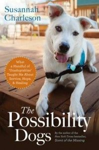 Possiblility-Dogs-book Tale of training a psychiatric service dog
