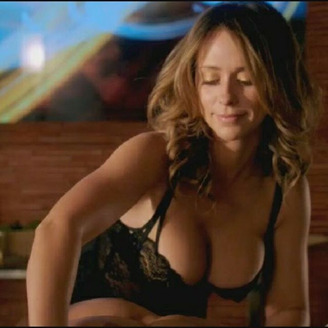 jenifer love hewitt sex scene