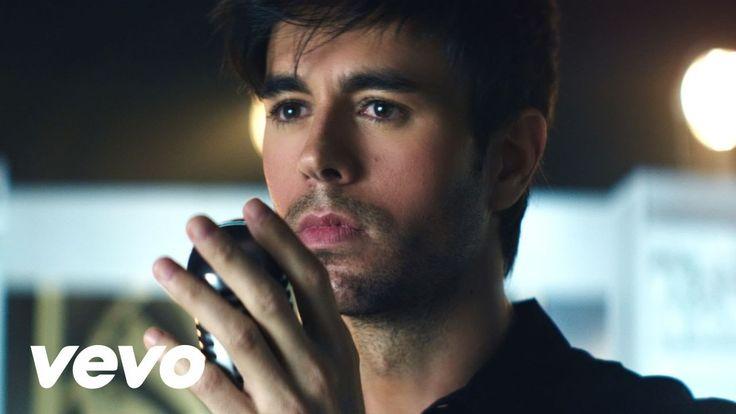 """Enrique Iglesias - """"El Perdedor"""" - (Pop) - ft. Marco Antonio Solís y Sandra Echeverría"""