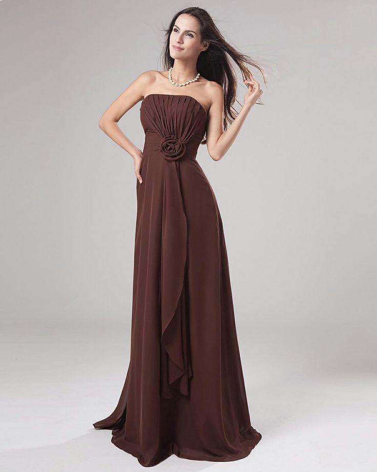 24 best Bridesmaid dresses: images on Pinterest   Brides, Bridesmaid ...