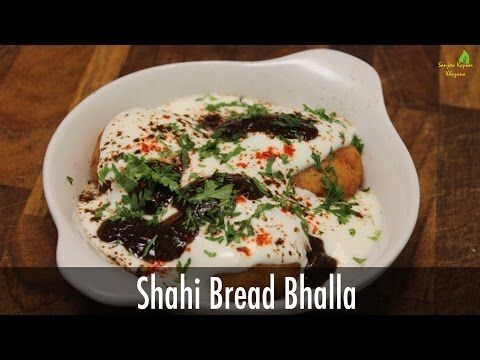 The 25 best recipes with bread by sanjeev kapoor ideas on how to shred spinach leaves sanjeev kapoor khazana youtube forumfinder Images