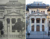 Misterios de la Ciudad de La Plata: Los símbolos masónicos que desaparecieron de la Legislatura