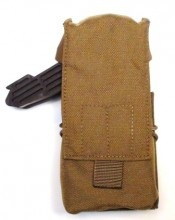 SKS Magazine Pouch for tapco and other duckbill magazines. From www.strikehardgear.com