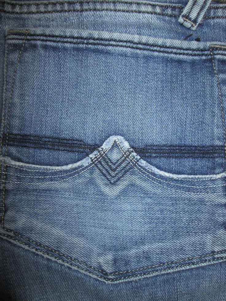 91 best Arcuate images on Pinterest | Denim jeans Pockets and Garra