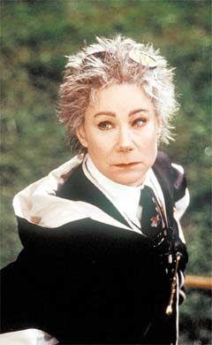 Madame Hooch