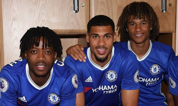 Chelsea midfielder Ruben Loftus-Cheek set to join Crystal Palace on loan - http://buzznews.co.uk/chelsea-midfielder-ruben-loftus-cheek-set-to-join-crystal-palace-on-loan -