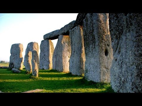 BBC - Stonehenge: A Timewatch Guide (2016)