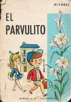 El Parvulito. Álvarez. 1977