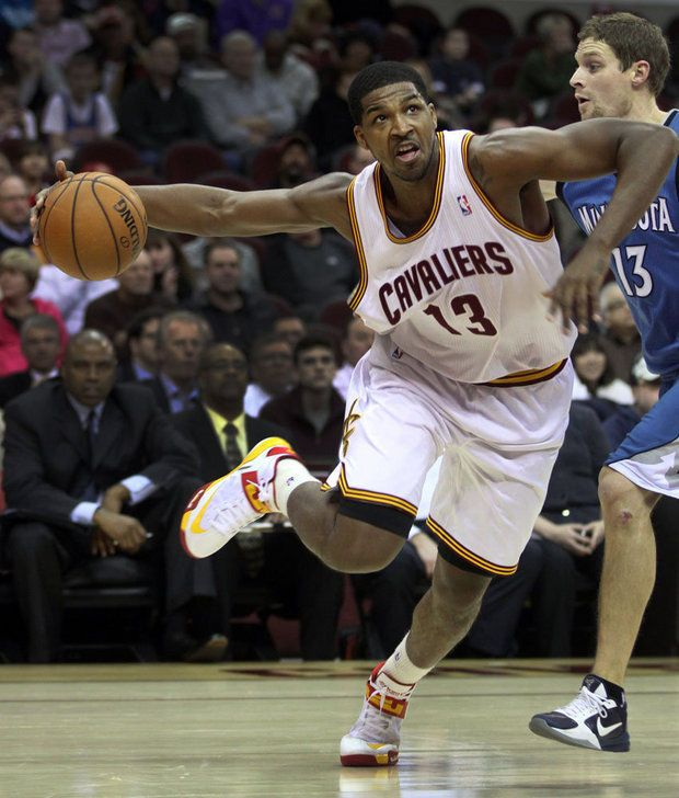 Cleveland Cavaliers Fans Scale Walls To Get Photos Of Nba: 40 Best Images About Tristan Thompson On Pinterest