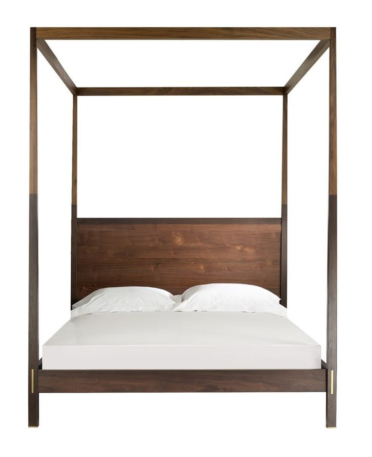 Cooper Canopy Bed