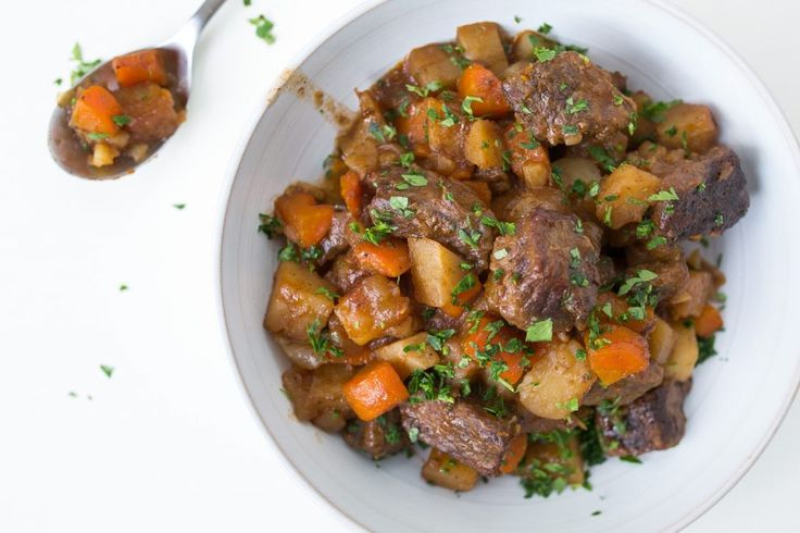 Top 10 Pinned Slow-Cooker Recipes of 2017 | MyFitnessPal