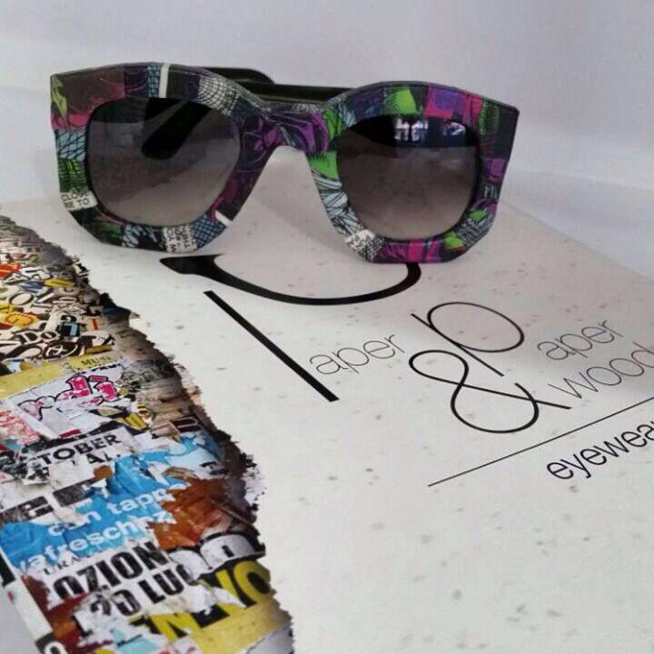 La colección de gafas artesanales @paperandpapereyewear llega en exclusiva a @sunglassisland1 ❤️ #paperandpapereyewear #sunglasses #eyewear #handmade #islascanarias #lapalma #españa #spain #canaryislands #boutique #sol #sun #shades #sunnies #specs #luxury #highend #gafas #comic #gafasdesol #fashion #moda