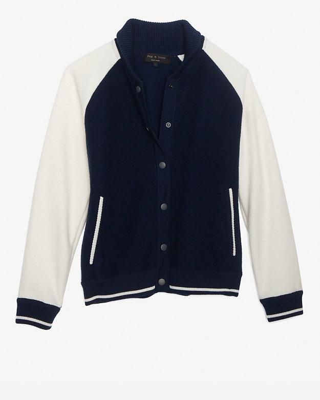 boyfriend jacket:) or as I would call it, Cody Jacket<3
