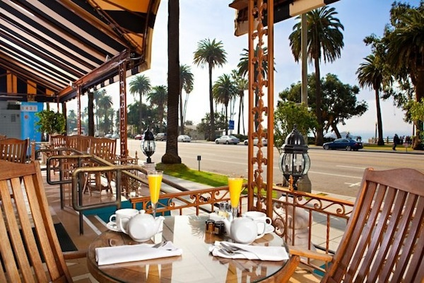 The Georgian Hotel in Santa Monica California Celebrates 80 Years! #Luxury #Vacation #Travel  www.AZFoothills.com