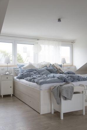 Die besten 25+ Brusali bett Ideen auf Pinterest Ikea