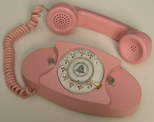 Princess Phone... Before me:(