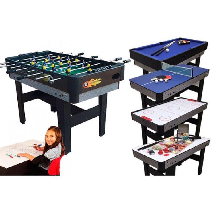 Multigame Spieltisch